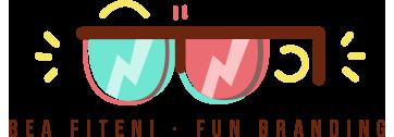 Bea Fiteni Fun Branding